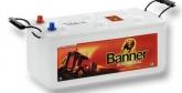 Autobaterie BANNER BUFFALO BULL 12 V 125 Ah 760 A 625 13