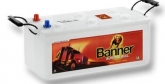 Autobaterie BANNER BUFFALO BULL 12 V 200 Ah 1000 A 700 27