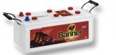Autobaterie BANNER BUFFALO BULL SHD 12 V 140 Ah 800 A SHD 640 35
