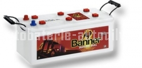 Autobaterie BANNER BUFFALO BULL SHD 12 V 170 Ah 1000 A SHD 670 33