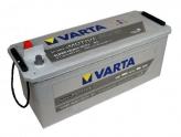 Autobaterie VARTA PROMOTIVE SILVER 12V 145 Ah 800 A 645400 SHD