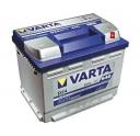 Autobaterie VARTA BLUE DYNAMIC 12 V 60 Ah 540 A 560408