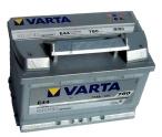 Autobaterie VARTA SILVER DYNAMIC 12 V 77 Ah 780 A 577400