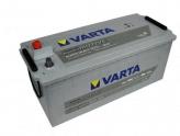 Autobaterie VARTA PROMOTIVE SILVER 12V 180 Ah 1000 A 680108 SHD