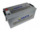Autobaterie VARTA PROMOTIVE SILVER 12V 225 Ah 1150 A 725103 SHD