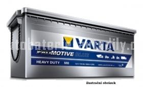 Autobaterie VARTA PROMOTIVE BLUE 12V 170 Ah 1000 A 670104