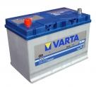 Autobaterie VARTA BLUE DYNAMIC 12 V 95 Ah 830 A 595405 ASIA LEVÁ