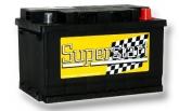 Autobaterie SUPERSTART 12 V 44 Ah 330 A S4409