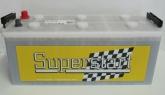 Autobaterie SUPERSTART HD 12 V 140 Ah 720 A S14035