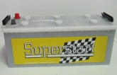 Autobaterie SUPERSTART HD 12 V 180 Ah 900 A S18032