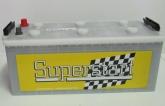 Autobaterie SUPERSTART HD 12 V 180 Ah 900 A S18032