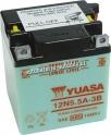 Motobaterie YUASA STANDARD 12 V 5.5 Ah 58 A 12N5.5A-3B