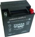 Motobaterie YUASA SUPER MF 12 V 30 Ah 385 A YIX30L