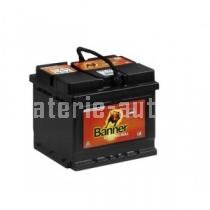 Autobaterie BANNER STARTING BULL 12 V 44Ah 360 A 544 09