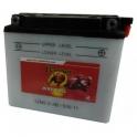 Motobaterie BANNER BIKE BULL  STANDARD 12 V 5.5 Ah 50611 12N5.5-3B