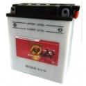Motobaterie BANNER BIKE BULL  STANDARD 12 V 12 Ah 51215 YB12A-B