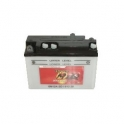 Motobaterie BANNER BIKE BULL  STANDARD 6 V 12 Ah 01225 6N12A-2D