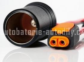 Konektor cig-socket