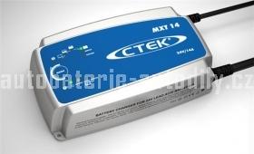 Nabíječka autobaterií CTEK MXT 14 24 V