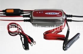 Ctek nabíječka 6V motobaterií XC 0,8