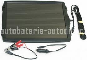 Solární nabíječka autobaterií TPS-102-5W