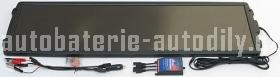 Solární nabíječka autobaterií  TPS-102-15W