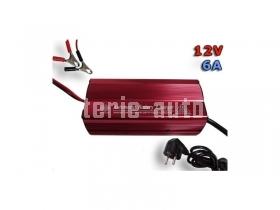 Nabíječka trakčních baterií Fairstone ABC-1206,12V, 6A
