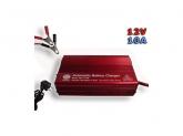 Nabíječka trakčních bateríí Fairstone ABC-1210D12V,10A