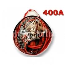 Startovací kabely 400A, 16mm, 3.0m