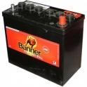 Autobaterie BANNER STARTING BULL 12 V 60Ah 450 A 560 68 ASIA